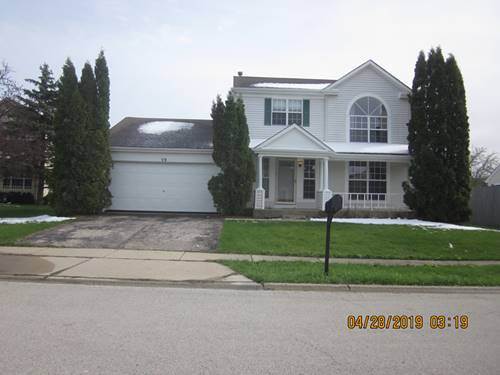39 Harrison, Streamwood, IL 60107