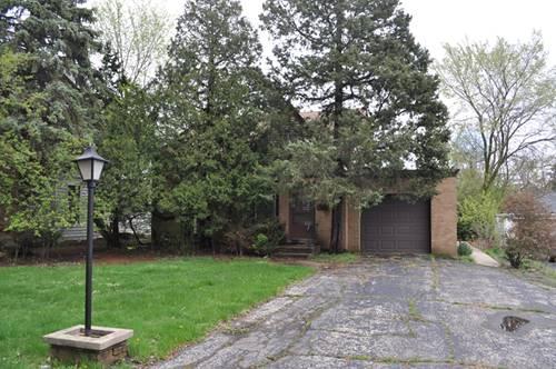 7 Gilbert, Clarendon Hills, IL 60514
