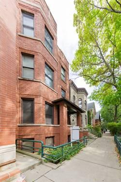1747 N Honore, Chicago, IL 60622 Bucktown