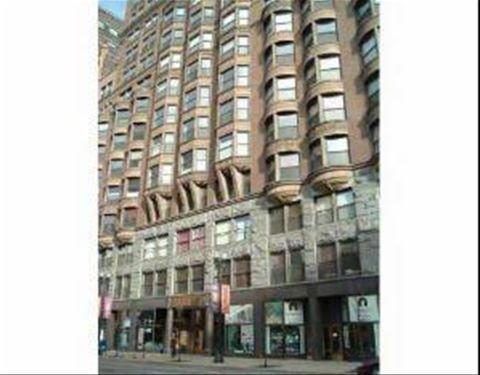 431 S Dearborn Unit 905, Chicago, IL 60605