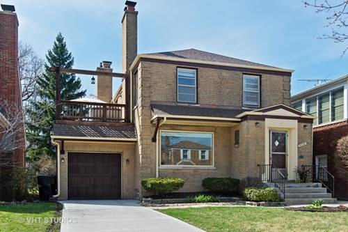 9334 S Oakley, Chicago, IL 60643 Beverly