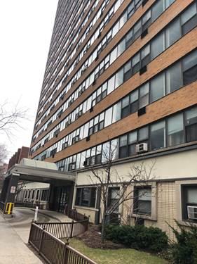 6030 N Sheridan Unit 213, Chicago, IL 60660 Edgewater