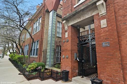 525 N Ada Unit 34, Chicago, IL 60642 Noble Square