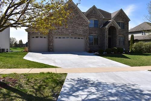 1100 Homestead, Yorkville, IL 60560
