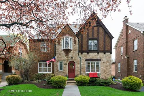 1423 Lathrop, River Forest, IL 60305