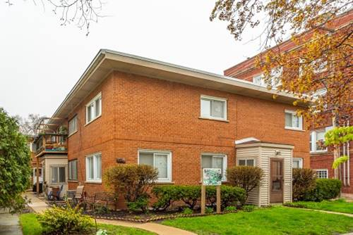 6742 N Newgard Unit A, Chicago, IL 60626 Rogers Park