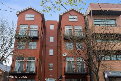 2222 W Armitage Unit 3E, Chicago, IL 60647 Bucktown