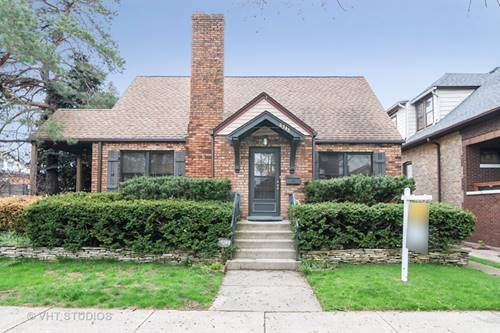 6348 W Hyacinth, Chicago, IL 60646 Norwood Park