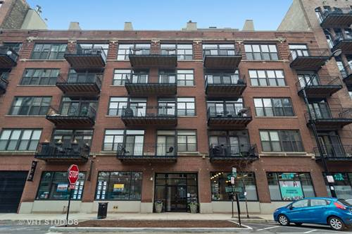 375 W Erie Unit 610, Chicago, IL 60654 River North