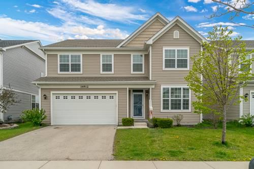 14912 S Morgan, Plainfield, IL 60544