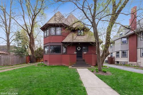 1019 Chicago, Oak Park, IL 60302