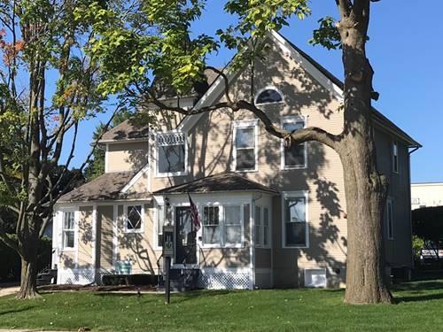 118 Applebee, Barrington, IL 60010