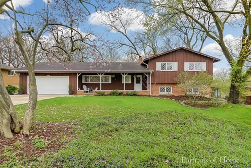 23W041 Red Oak, Glen Ellyn, IL 60137
