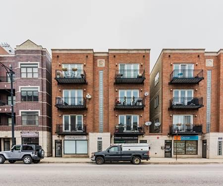 1708 W North Unit C4, Chicago, IL 60622 Bucktown