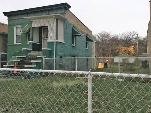 4619 W Monroe, Chicago, IL 60644 South Austin