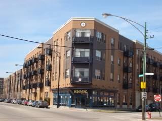 2915 N Clybourn Unit 306, Chicago, IL 60618 Hamlin Park