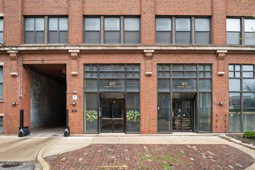 411 S Sangamon Unit 5B, Chicago, IL 60607 West Loop