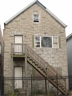 1511 S Komensky, Chicago, IL 60623 Lawndale