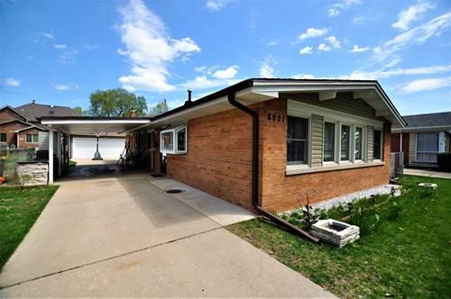 8921 Mango, Morton Grove, IL 60053
