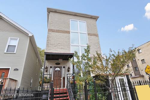 2539 W Foster Unit 1, Chicago, IL 60625 Ravenswood
