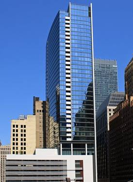 210 N Wells Unit 2611, Chicago, IL 60606 The Loop