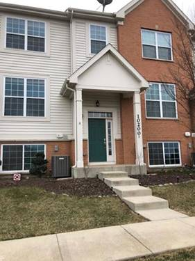 10200 Camden Unit D, Bridgeview, IL 60455
