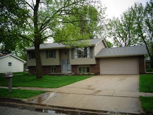 1705 Tompkins, Normal, IL 61761