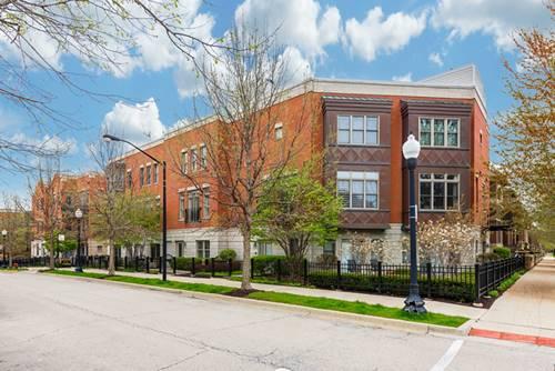730 W 15th, Chicago, IL 60607 University Village / Little Italy