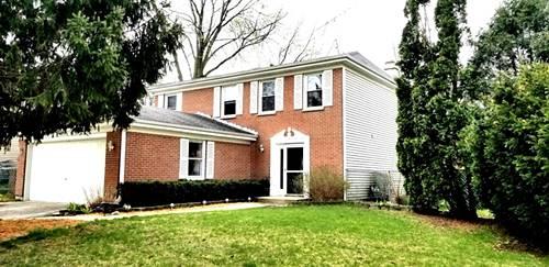 490 Hampton, Roselle, IL 60172