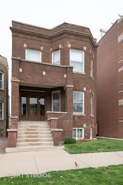 2212 W Addison, Chicago, IL 60618 Northcenter