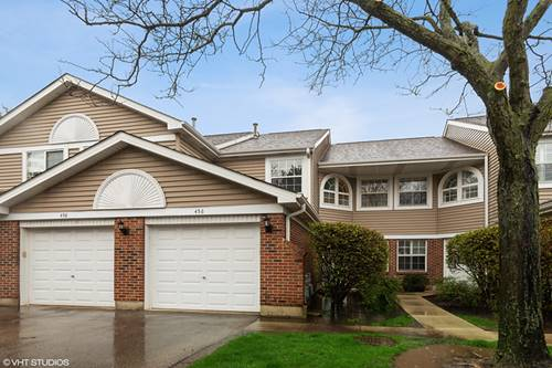 456 W Happfield Unit 9CL, Arlington Heights, IL 60004
