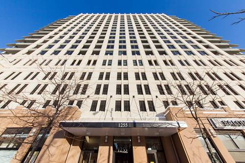 1255 S State Unit 1417, Chicago, IL 60605 South Loop