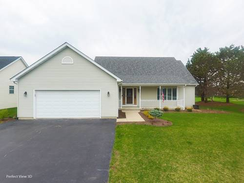 1318 Fairfield, North Aurora, IL 60542