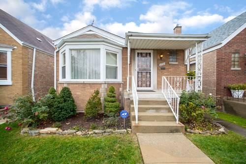 6750 S Kedvale, Chicago, IL 60629 West Lawn