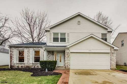 1145 Devonshire, Buffalo Grove, IL 60089