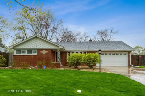 12442 S Moody, Palos Heights, IL 60463