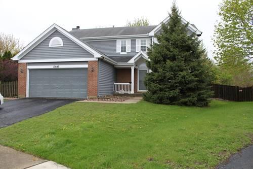13645 S Killeen, Plainfield, IL 60544