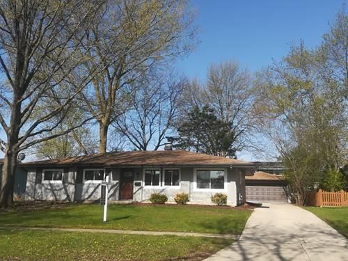 1380 Cooper, Hoffman Estates, IL 60169