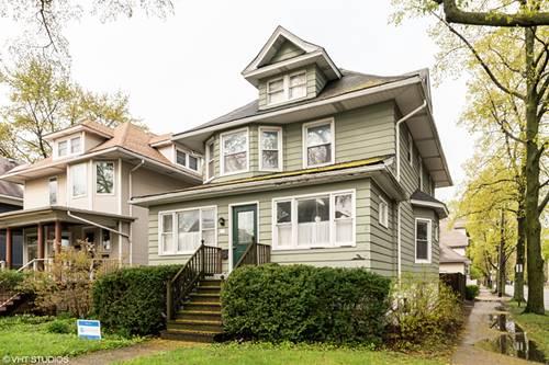 701 S Ridgeland, Oak Park, IL 60304