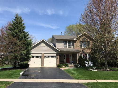 309 Copper Canyon, Cary, IL 60013