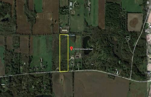LOT 020 Mcdonald, Campton Hills, IL 60124