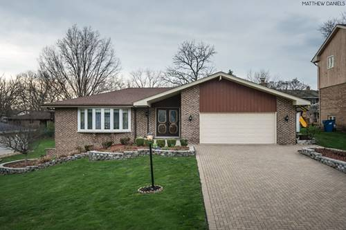 12724 S 74th, Palos Heights, IL 60463
