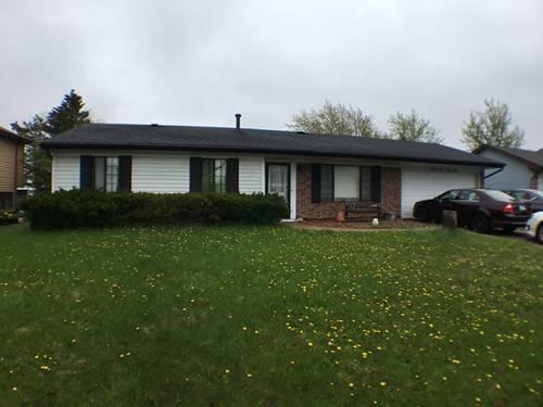 3935 County Farm, Hanover Park, IL 60133