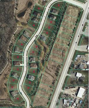 37723 N Amber, Lake Villa, IL 60046