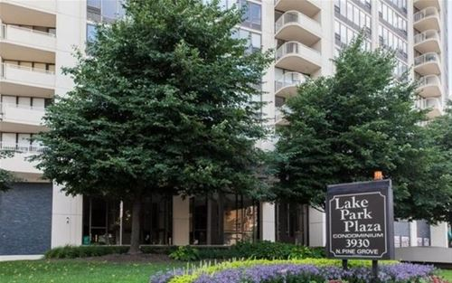 3930 N Pine Grove Unit 616, Chicago, IL 60613 Lakeview