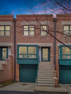 641 W Willow Unit 149, Chicago, IL 60614 Lincoln Park