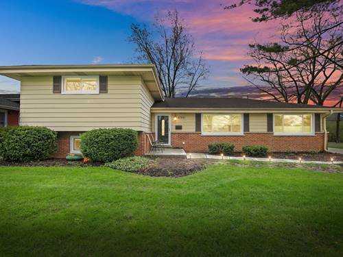 3795 Gregory, Northbrook, IL 60062