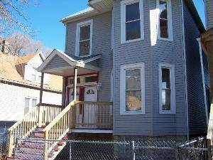 7251 S Green, Chicago, IL 60621 Englewood