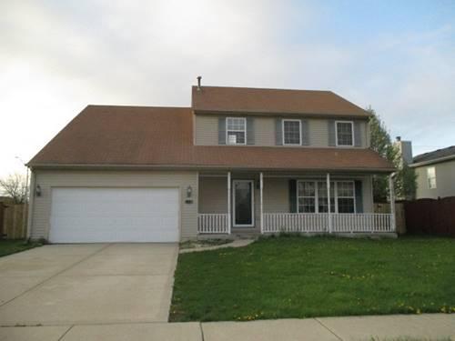 5419 Meadowbrook, Plainfield, IL 60586