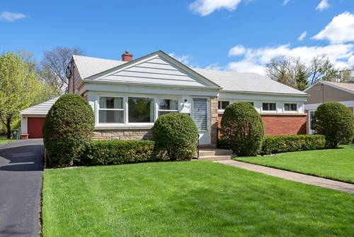 6902 Lyons, Morton Grove, IL 60053